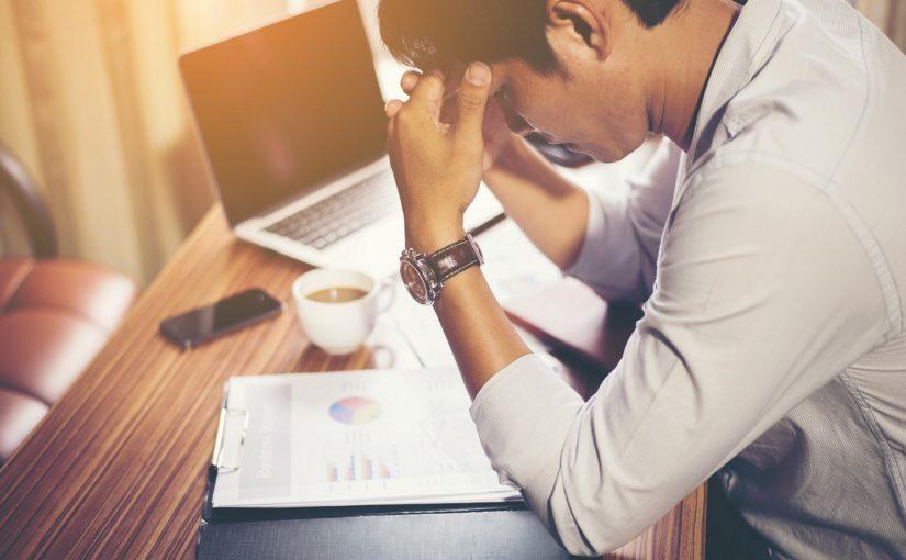 Artikel der Woche: Fehlermanagement – Fehler in den Griff bekommen