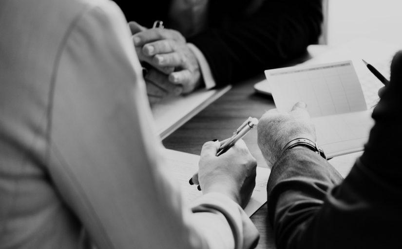 Business, Teamwork, MItarbeiterführung