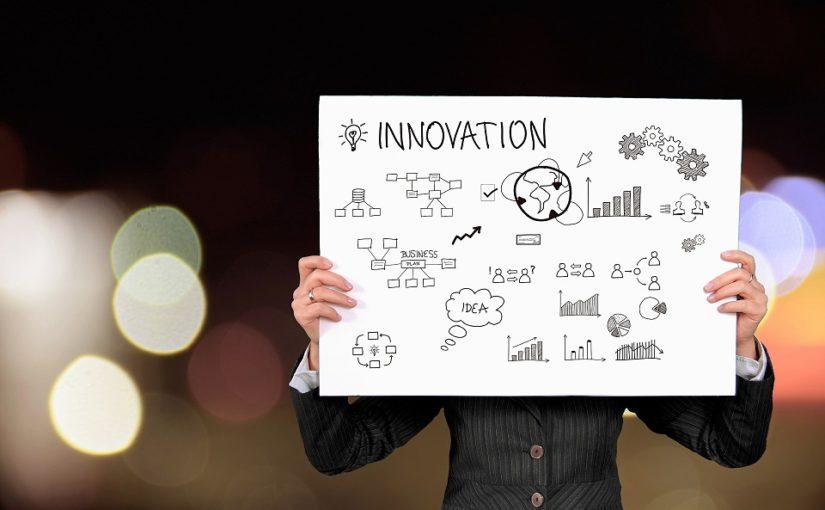 Artikel der Woche: 4 Gründe, warum Unternehmen nur Innovationstheater spielen