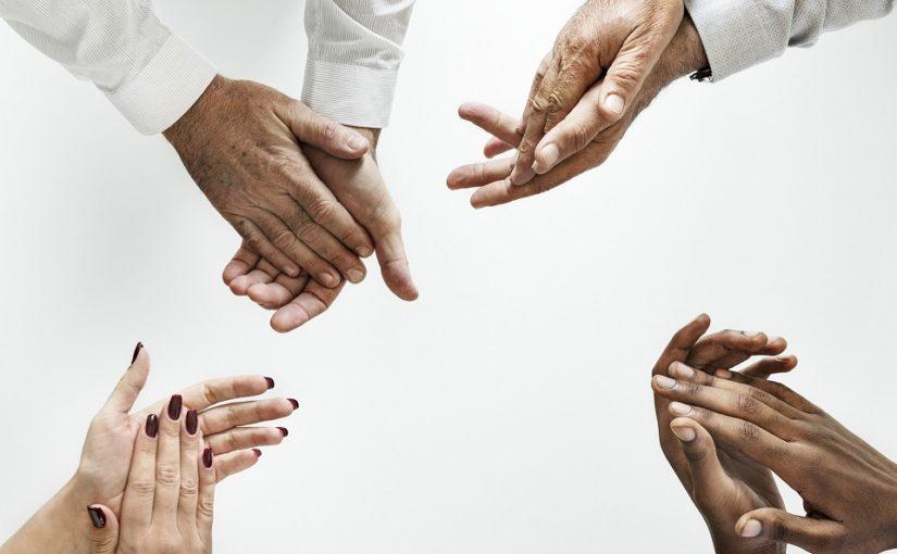 Artikel der Woche: Anerkennung-Mehr als nur Lob