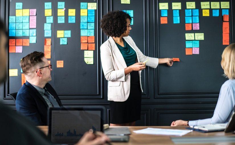 Artikel der Woche: Brauchen Unternehmen überhaupt noch Führungskräfte?