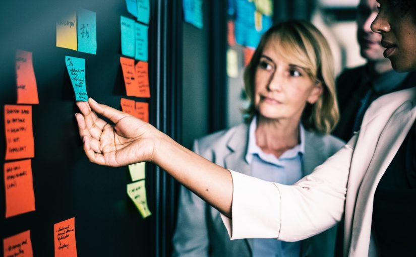 Warum viele Unternehmen auf agile Methoden nicht wirklich vorbereitet sind